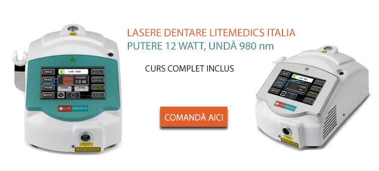 laser dentar Litemedica