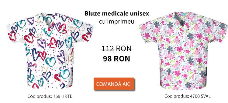 bluze medicale