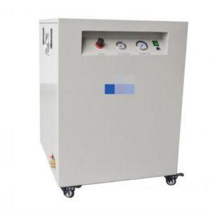 Compresor 8 bari, 60 litri, ultrasilentios, fara ulei