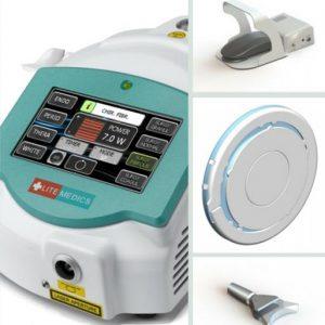 laser stomatologic