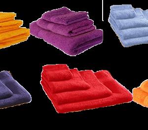 prosoape colorate de corp