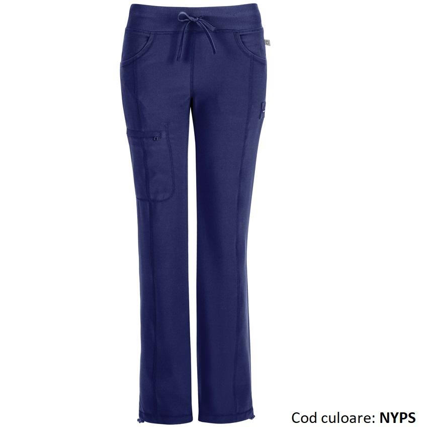 pantaloni medicali antimicrobieni