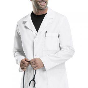 halat medical alb