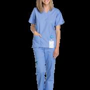 costum medical unisex