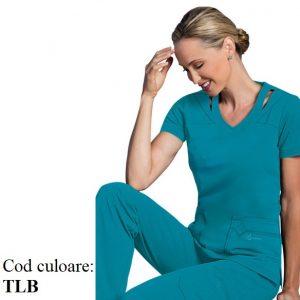 bluza medicala dama