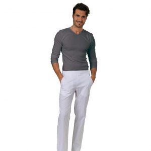 pantaloni barbat