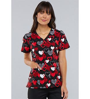 bluza hearts