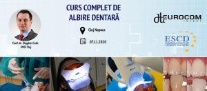 CURS ALBIRE DENTARA