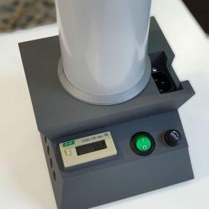 Lampa mobila UV 30W dezinfectie aer