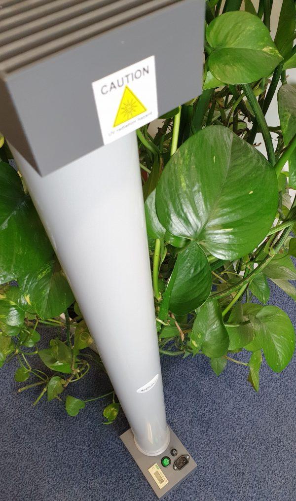 Lampa dezinfectie uv 30w