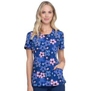 bluza medicala bloom