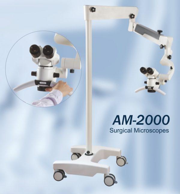 microscop 2000