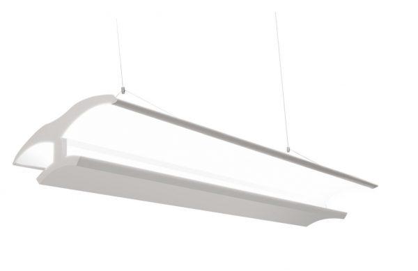 Corp de iluminat pentru cabinete medicale Magic LED, scialitic (fara umbra proiectata)